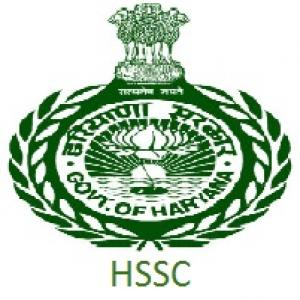HSSC JE Recruitment 2019- 1624 JE post online apply