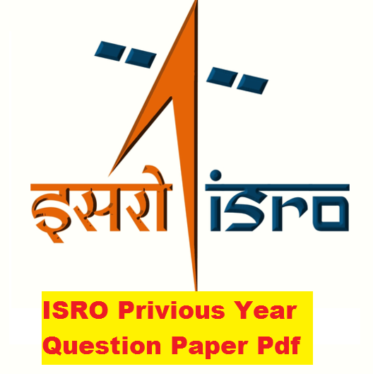 ISRO HSFC Technician B previous year question paper pdf File Download || Human Space Flight Centre Question Paper pdf File Download
