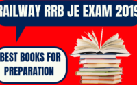 RRB JE BEST BOOK