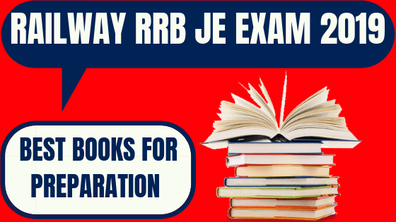 Best Books for Railway JE CBT- 2 Exam