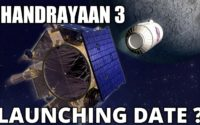 chandrayaan 3 launch date