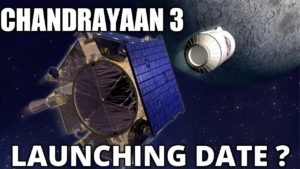 ISRO Chandrayaan 3 Launch Date | When will Chandrayaan 3 launch? |Will ISRO launch Chandrayaan 3 ?