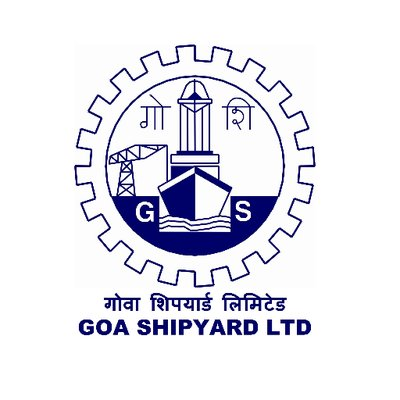 GOA SHIPYARD LIMITED Recruitment 2020 for 43 Welder, Marine Fitter & Other Posts